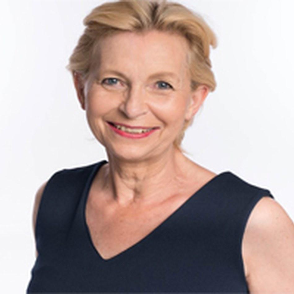 Cécile Van Hecke